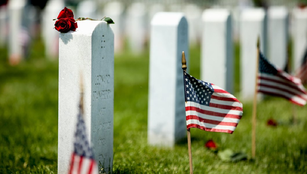 Chautauqua Veterans of Modern Warfare Memorial Logo